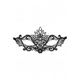 Bas Nude et Noir Couture pour Porte Jarretelles